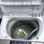Panasonic(パナソニック)6.0キロ 全自動洗濯機 NA-F60B8 2015年製