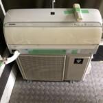 【品川区】エアコンの出張査定依頼を頂戴しました。