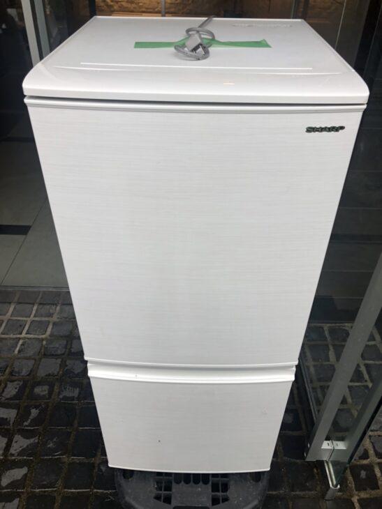 【練馬区】単身向けの冷蔵庫と洗濯機をお売り頂きました