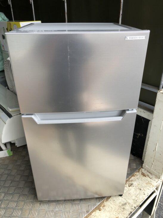 【朝霞市】冷蔵庫と洗濯機をお売り頂きました