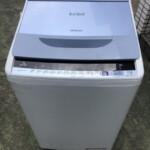 HITACHI(日立)7.0㎏ 全自動洗濯機 BW-V70B 2017年製