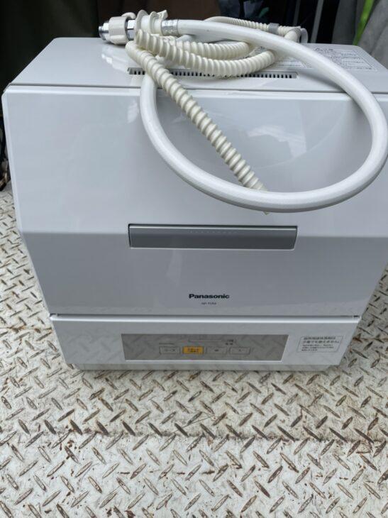 渋谷区にて食器洗い乾燥機を出張査定致しました。