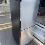Haier(ハイアール)148L 2ドア冷蔵庫 JP-XP2NF148F 2019年製