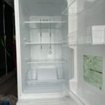 TOSHIBA(東芝)170L 2ドア冷凍冷蔵庫 GR-R17BS 2020年製