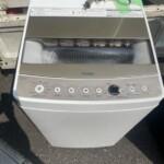 Haier(ハイアール)5.5㎏ 全自動洗濯機 JW-C55D-N 2020年製