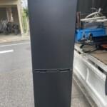 IRIS OHYAMA(アイリスオーヤマ) 162L 2ドア冷蔵庫 IRSE-16A-B 2019年製