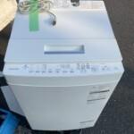 TOSHIBA(東芝) 7.0kg全自動洗濯機 AW-7D7 2019年製
