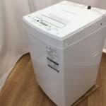 東芝 全自動洗濯機 AW-45M7
