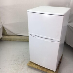 山善 冷凍冷蔵庫 YFRB-90