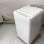ヤマダ 全自動洗濯機 YWM-T45H1