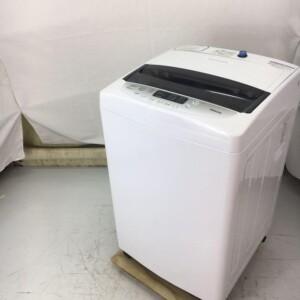 山善 全自動洗濯機 YWMA-50