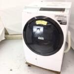 日立 ドラム式洗濯乾燥機 BD-SX110CR