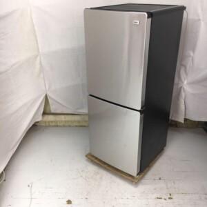 Haier(ハイアール) 148L 2ドア冷蔵庫 JR-XP2NF148E