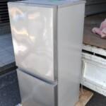 AQUA(アクア)126L 2ドア冷凍冷蔵庫 AQR-13H 2019年製