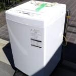 TOSHIBA 4.5㎏(東芝)全自動洗濯機 AW-45M7 2019年製