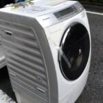 Panasonic(パナソニック)9.0㎏ ドラム式洗濯乾燥機 NA-VT8000R 2012製