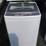 AQUA(アクア)5.0㎏ 全自動洗濯機 AQW-GS50G 2018年製