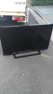 TOSHIBA(東芝) 40型液晶テレビ 40S8 2014年製