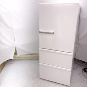 アクア 冷凍冷蔵庫 AQR-27H(W)