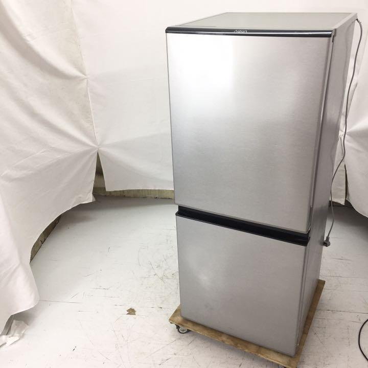 アクア 冷凍冷蔵庫 AQR-J13H