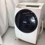 日立 ドラム式洗濯乾燥機 BD-SV110C