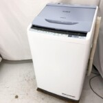 日立 全自動洗濯機 BW-V70B