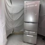 東芝 冷凍冷蔵庫 GR-M41G(S)