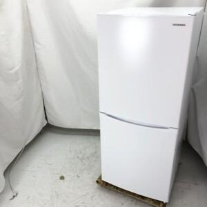 アイリスオーヤマ 冷凍冷蔵庫 IRSD-14A-W