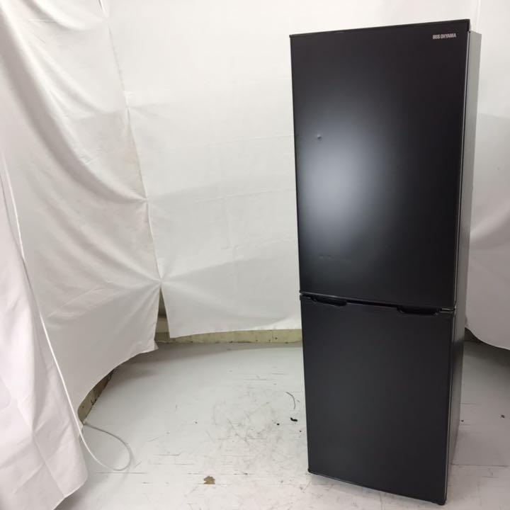 アイリスオーヤマ 冷凍冷蔵庫 IRSE-16A