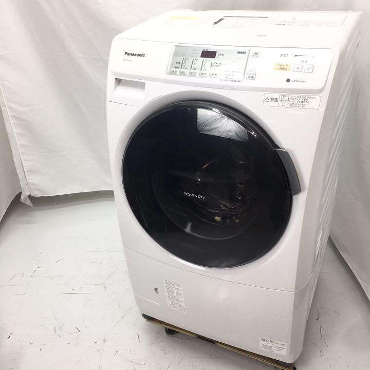 Panasonic(パナソニック)7.0㎏ ドラム式洗濯乾燥機 NA-VH320L