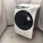 Panasonic(パナソニック)10.0kgドラム式洗濯乾燥機 NA-VX7300L