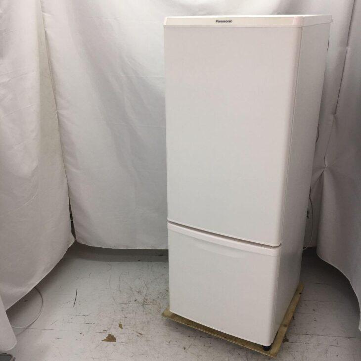 パナソニック 冷凍冷蔵庫 NR-B17CW