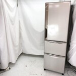 日立 冷凍冷蔵庫 R-K32JV