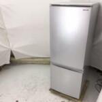 シャープ 冷凍冷蔵庫 SJ-D17F