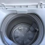 Haier(ハイアール)4.5㎏ 全自動洗濯機 JW-C45D 2021年製