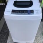 HITACHI(日立) 5.0kg 全自動洗濯機 NW-50C 2019年製