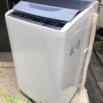 HITACHI(日立) 7.0kg 全自動洗濯機 BW-V70B 2018年製