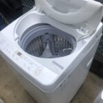 SHARP(シャープ) 6.0kg全自動洗濯機 ES-GE6C-W 2019年製