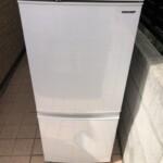 [中野区]単身向けの冷蔵庫と洗濯機を査定いたしました。
