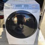 Panasonic(パナソニック)10.0㎏ ドラム式洗濯乾燥機 NA-VX7300L 2014年製