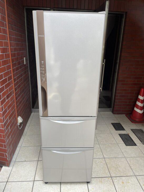 [荒川区]冷蔵庫や液晶テレビなどの大型家電を査定いたしました