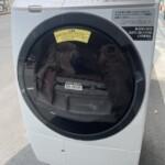 HITACHI(日立)11.0㎏ ドラム式洗濯乾燥機 BD-SV110C 2019年製