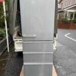 【東京都練馬区】アクア4ドア冷凍冷蔵庫 AQR-36Jを査定いたしました。