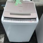 【昭島市】大型家電(洗濯機と冷蔵庫)の出張査定依頼を頂きました