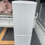 【出張査定】豊島区 パナソニック2ドア冷蔵庫NR-B17CW2020年製