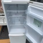 Panasonic(パナソニック)168L 2ドア冷凍冷蔵庫 NR-B17CW 2020年製