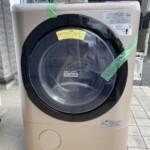 HITACHI(日立)12.0㎏ ドラム洗濯機 BD-NX120AL 2017年製
