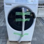 Panasonic(パナソニック)7.0kgドラム式洗濯乾燥機 NA-VH320L 2015年製