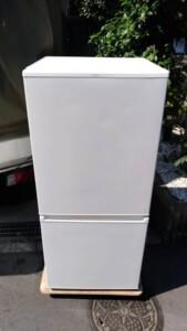 AQUA(アクア)168L 2ドア冷蔵庫 AQR-17J 2020年製