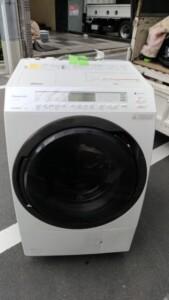 Panasonic(パナソニック) 11/6kg ドラム式洗濯乾燥機 NA-VX800BL 2021年製
